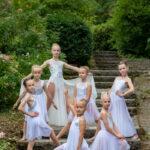 Kinder 8-10 Jahre (Auftrittsgruppe)
