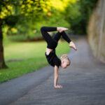 Kinder 7-11 Jahre (Akrobatik & Sport)